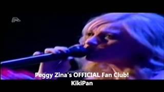 peggy zina efyges live iera odos 2010 2011