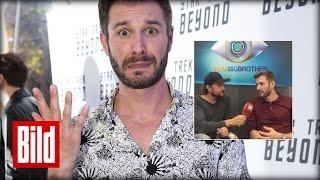 Promi Big Brother: Jochen Schropp leidet mit Isa