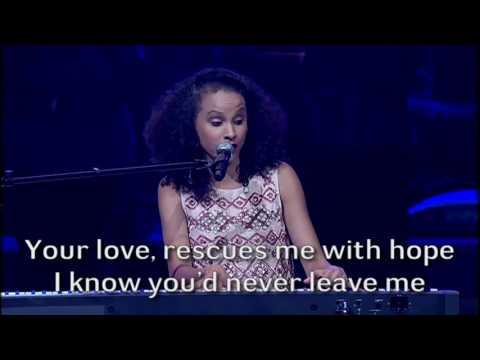 "RHETORIC 2015 | Leah Smith - Music Video - ""Joy"""