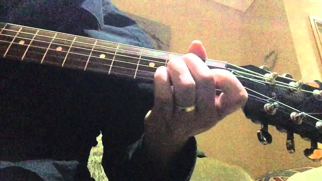 Fred Hammond Give Me A Clean Heart Gospel Guitar Tutorial Chords