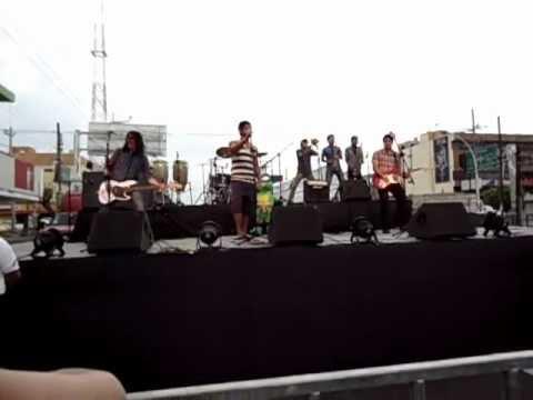"""""""the donatelos"""" en la fiesta de la musica 2012, en chapultepec…guanatos!!!"""