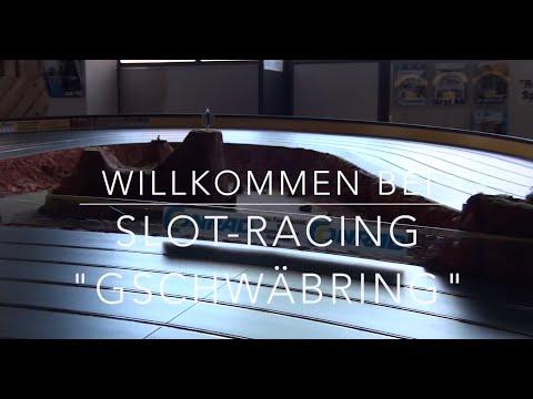 "Slot-Racing ""Gschwäbring"""