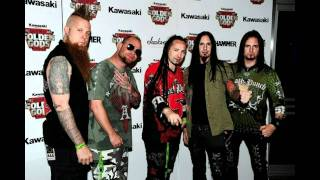 five finger death punch-under and over it (slower evil version)(HD)
