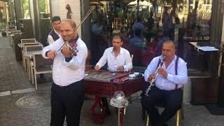 Czardas (Monti) Played In Budapest