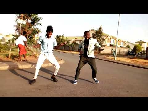 Alemba Hype Madness Level 1 Dance choreo | Roy Demore X Makkas