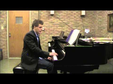 Chopin Nocturne in C Minor Op.48 No.1 Piano Lesson - Josh Wright Piano TV