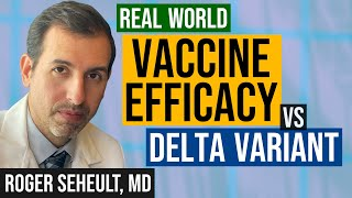 Vaccine Efficacy Versus Delta Variant: Real World Data (COVID 19 Update 129)