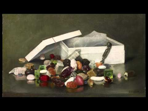 Chef Bill Kim Meets Artist Joseph Decker - YouTube
