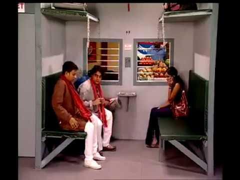 Joney lever funny comedy in Train..😂😂