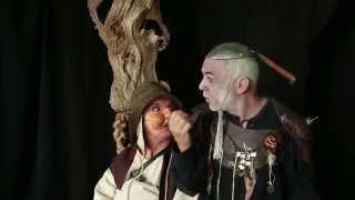 Don Quichotte - Fantaisie héroïque