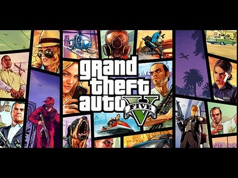 Grand Theft Auto V, Vídeo Análisis en MeriStation