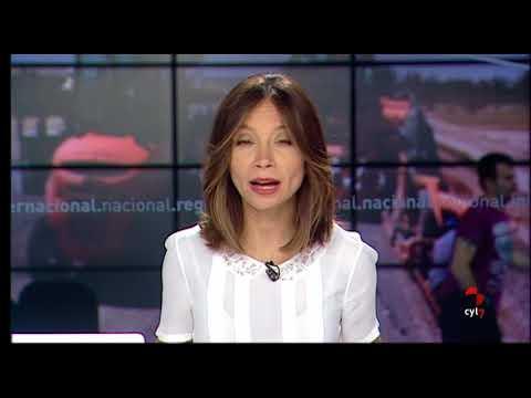 Titulares de las noticias Castilla y León 20.30h (22/09/2017)