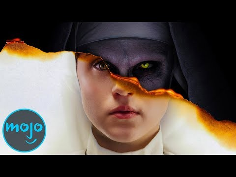 Top 10 Creepy Facts About The Nun thumbnail
