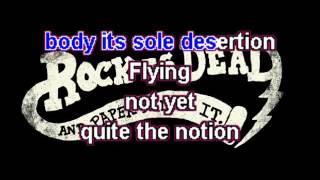 Alice In Chains - Would karaoke