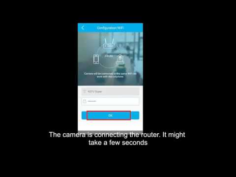 How To Add And Delete The Camera On App Foscam