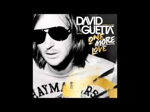 David Guetta - One Love (Feat. Estelle)