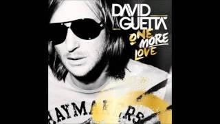 David Guetta One Love Feat Estelle