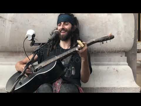 Cam Cole Part 3 Live In Piccadilly Circus London