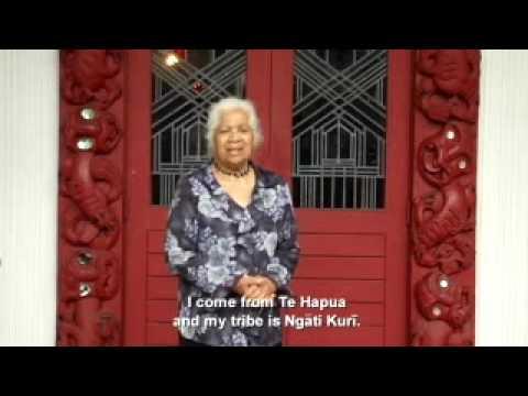 Trailer: He Wawata Whaea The dream of an Elder
