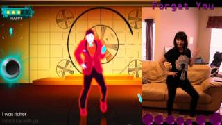 Forget You - Xbox 360 Kinect Just Dance 3