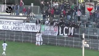Massese-Fezzanese 3-2 Serie D Girone E
