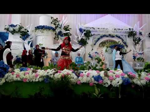 Gambus Banjarmasin As'syifa arabian Belly dance inul arabia