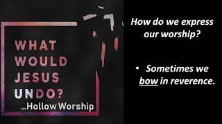 March 24, 2019 Sermon