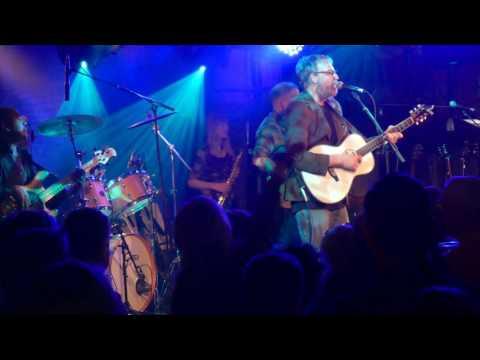The Bible - Mahalia Live Under The Bridge 30th Anniversary Reunion