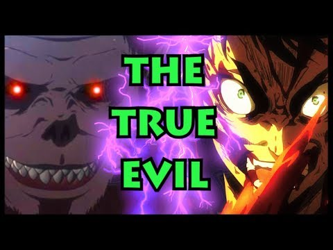 Who is the Real MONSTER in Attack on Titan?! (Shingeki no Kyojin / AoT True Final Villain)