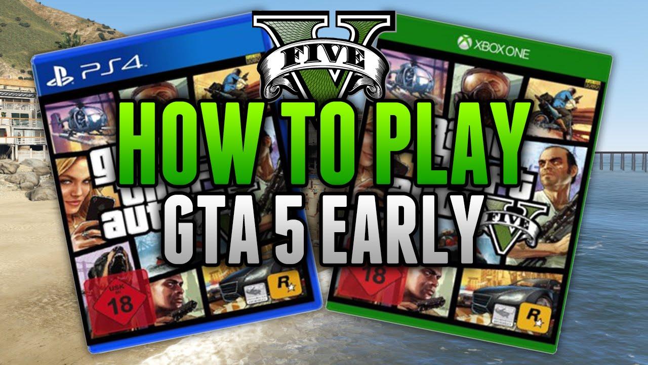 how to play doj gta 5 xbox one