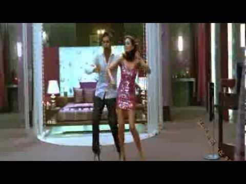 Bebo Main Bebo Full Video Song (Kambakht Ishq)---Uploaded By Azaan Ali