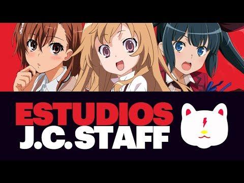 La Historia del Estudio J.C. Staff