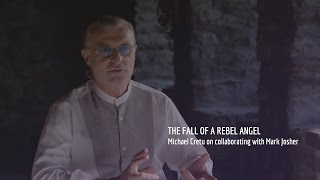 Michael Cretu on collaborating with Mark Josher | Enigma - The Fall Of A Rebel Angel