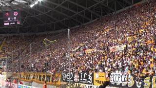 Support : Dynamo Dresden vs. St. Pauli