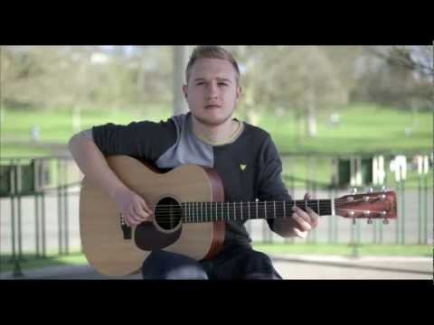 "Ben Botfield ""Stevie Wonder"" Higher Ground (Cover)"