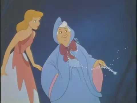 Download Cinderella (1950) 2005 restored trailer