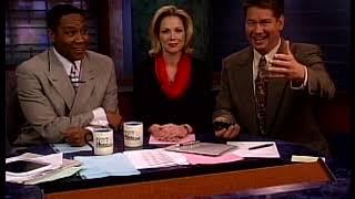 Kirk Clyatt - Fox 45 WBFF Big PHAT Morning Show & Jamaica Clips
