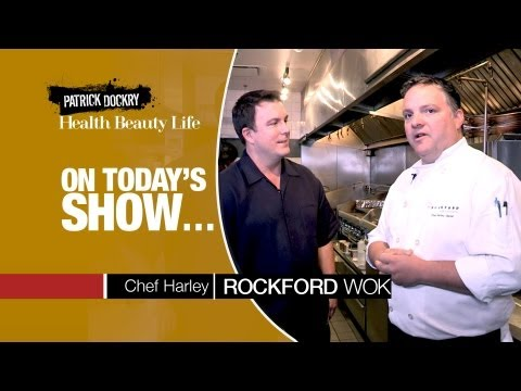 Health Beauty Life with Patrick Dockry Episode 12