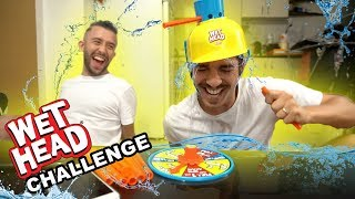 האתגר שיצא משליטה עם שחר סויקיס ! קורע מצחוק !!!