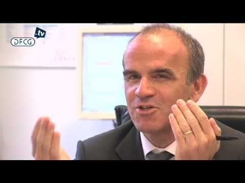 Nexans présente son directeur Financier