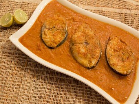 Lagan Nu Patio: Parsi Fish Recipe