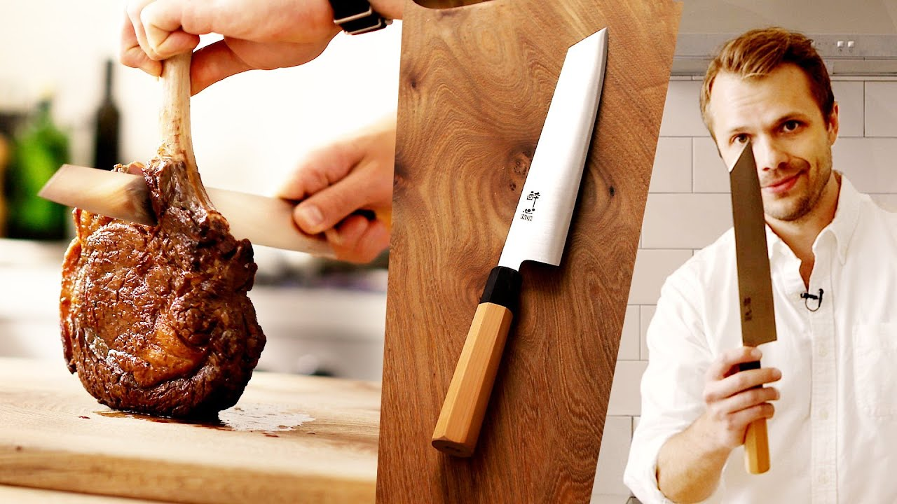 Do I Need This $500 Kitchen Knife In My Life?