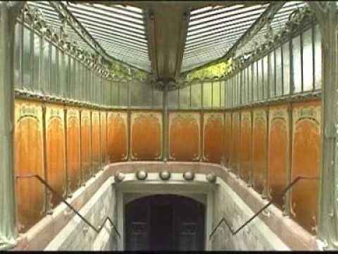 2001-05-27 Paris Metro 2 Porte Dauphine