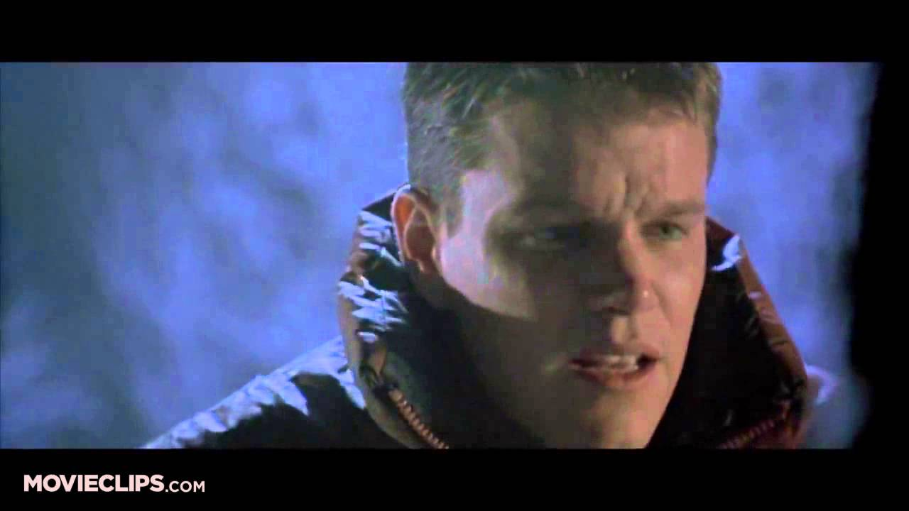 Download The Bourne Identity 210 Movie CLIP  No Papers 2002 HD