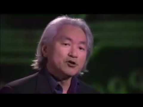 YouTube Dr Michio Kaku 3 types of Extraterrestrial Civilizations