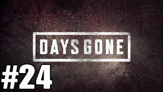 Days Gone gameplay #24 Fazendo Serviços (PT-BR)