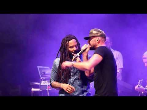 Ky-Mani Marley & Gentleman - Motivation (Live at Rototom Sunsplash 2017)
