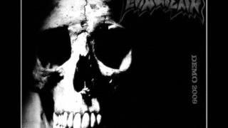 Living Death - Enfermos Lamentos