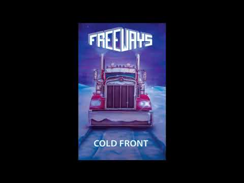 Freeways - Cold Front [EP] (2017)