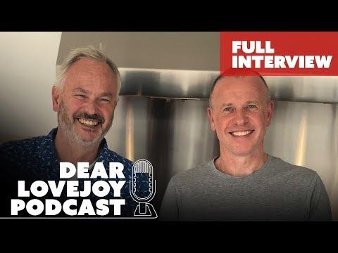 Tim Marshall LIVE | Dear Lovejoy Podcast